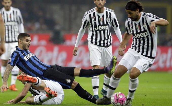 Juventus bolji, Inter zadržao veliku prednost!