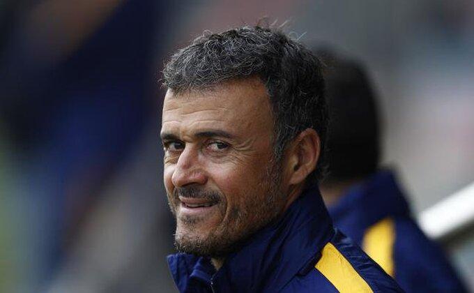 """Enrike: """"Real i Atletiko će biti jaki i pored kazne"""""""