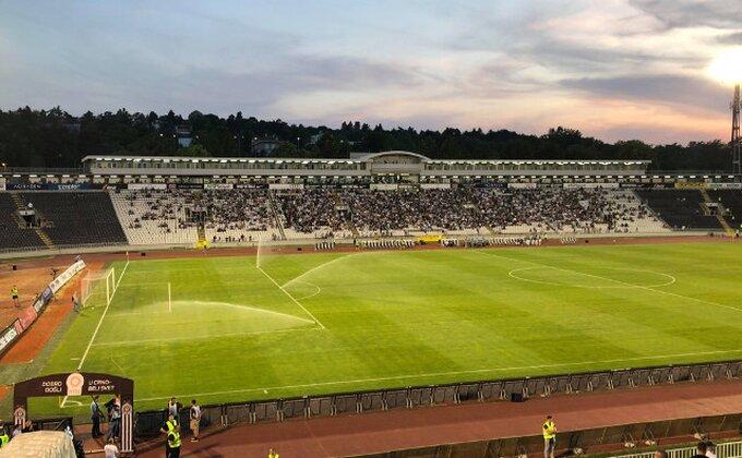 Ko je Partizanovo sledeće pojačanje? Odavno ne daje golove, retko i asistira, ali...