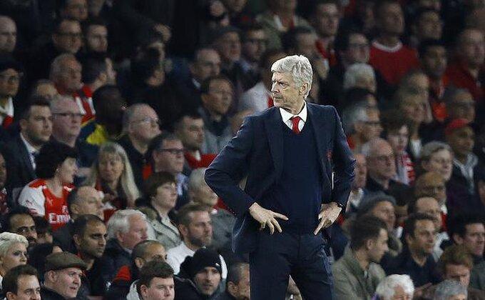 Arsenal - 2015. godina nauspešnija u istoriji!