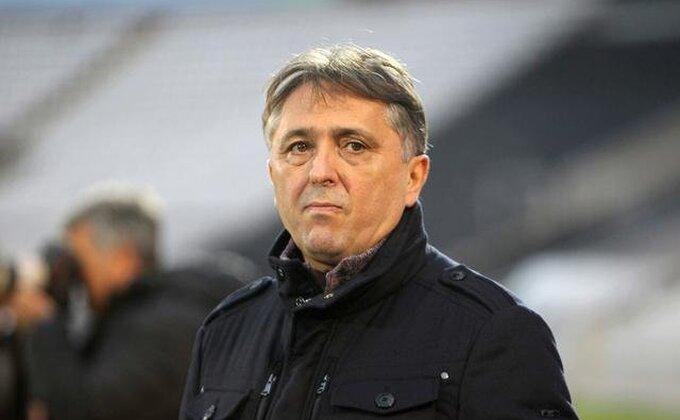Popović se oprostio od Partizana: ''Bila mi je čast...''