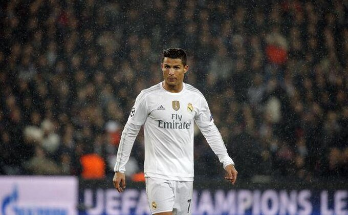 Nove Ronaldove kopačke koje će 'žariti i paliti'