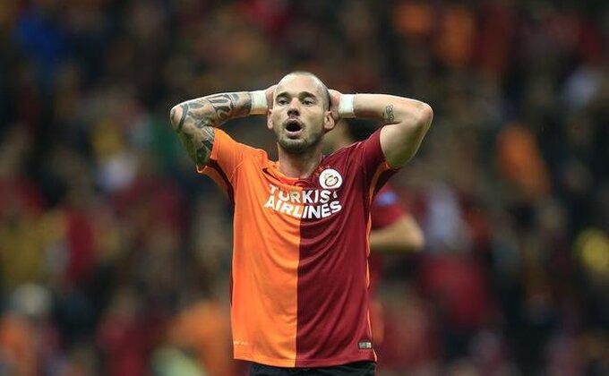 Zvanično - Stroga je UEFA, velikan izbačen iz svih takmičenja!