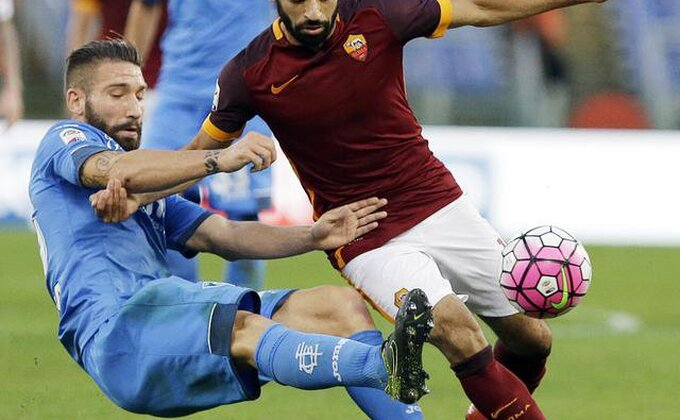 Roma našla zamenu za Salaha!