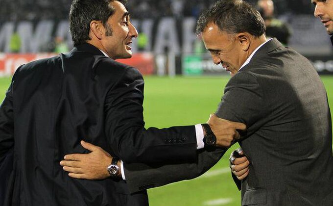 Bivši trener Partizana ide u Simin Han?