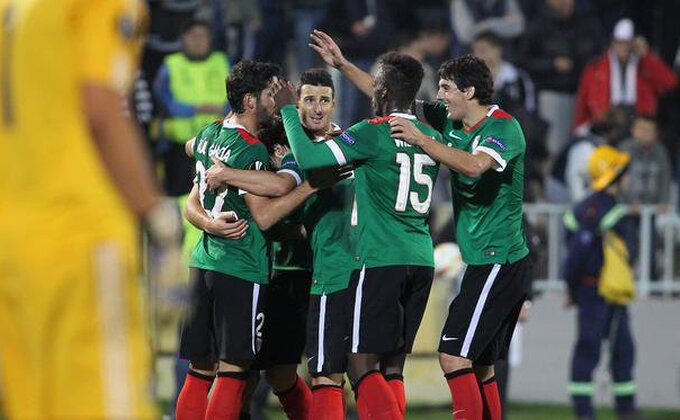 Bilbao u seriji pobeda! Šta li čeka Partizan u četvrtak?