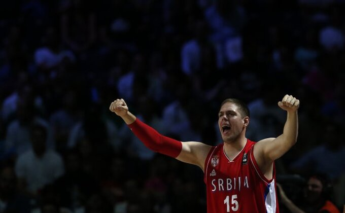 Ako se vrati u Srbiju, igraće samo za Zvezdu! Da li već ovog leta?