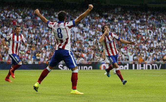 Primera - Atletiko Madrid je noćna mora Karla Anćelotija!