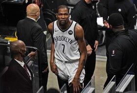 Durant i njegove povrede, Adebajo uz zvuk sirene! Šta je sa Bjelicom?
