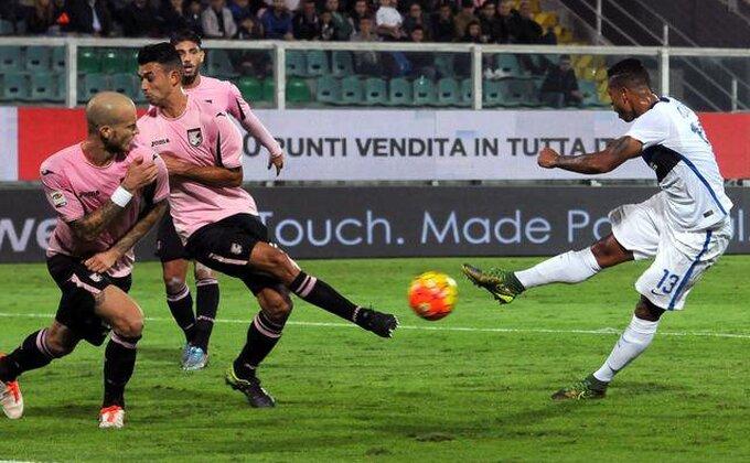 Inter zaboravio da pobeđuje