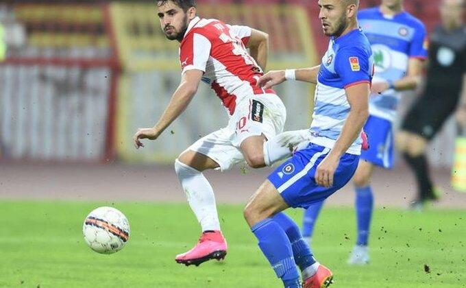 Hugo Vieira propušta derbi sa Čukom?