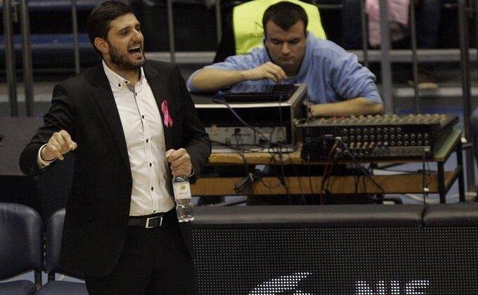 Zadar ostavio Partizan na dnu!