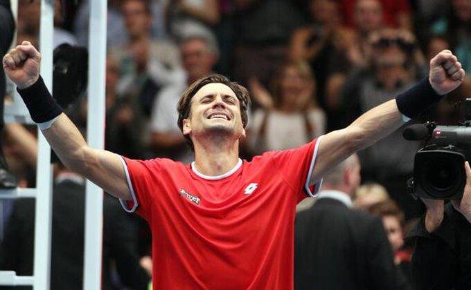 Ferer osvojio 26. titulu u karijeri