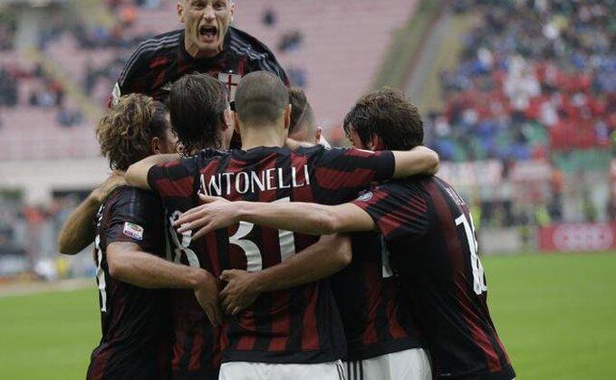 Za istoriju, Milanovih 10 napadača ne vrede koliko jedan koga žele!
