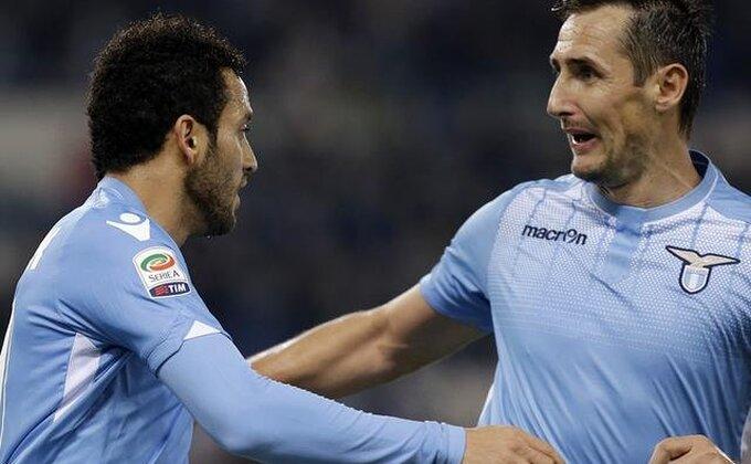 """Inter se predao, Manćini lak plen za """"Orlove"""""""
