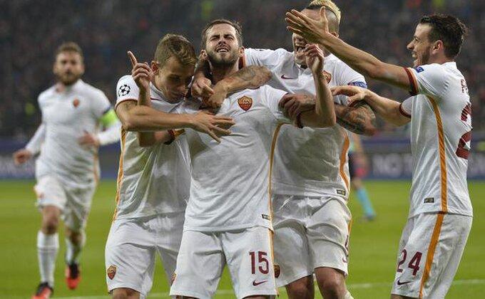 Trampa Rome i Juventusa koja će potresti Apenine?
