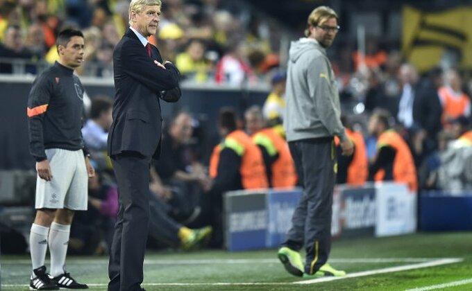 Dortmund, Rim ili Madrid, gde će kupovati Venger?