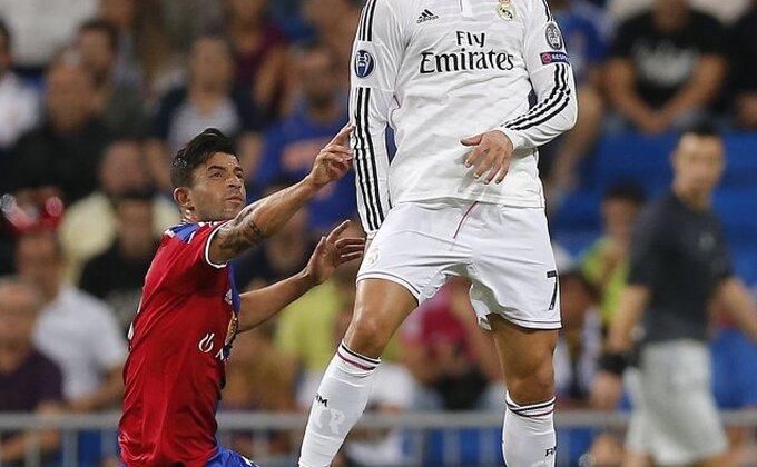 Još samo malo i Ronaldo postaje kralj strelaca Lige šampiona!
