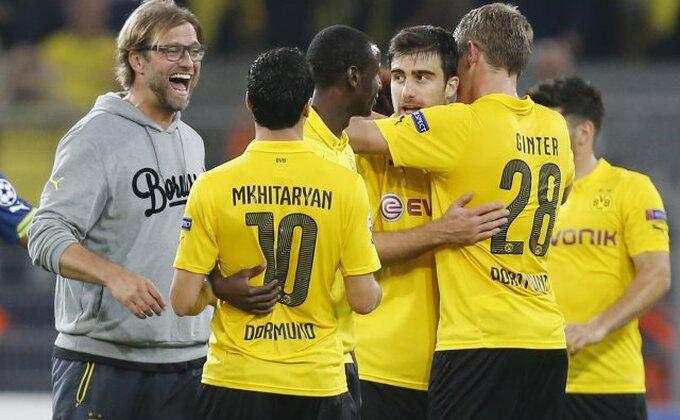 BL - Kramer upalio Dortmundove motore!