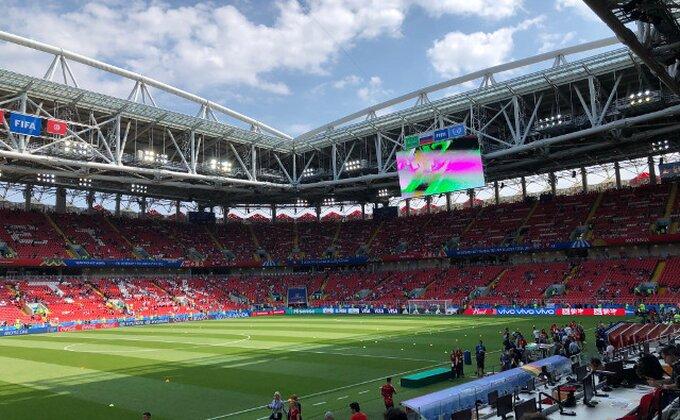 Premijer liga Rusije - moskovski derbi obeležio MAGIČAN gol!
