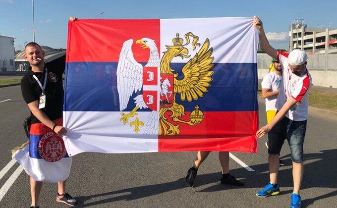 FIFA ponovo kaznila Srbiju!