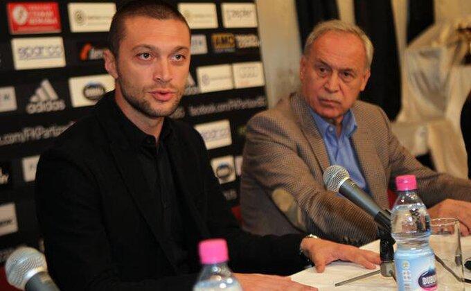 Šok za Ilieva - Stojković ne može u Partizan, ali bi mogao u Zvezdu!