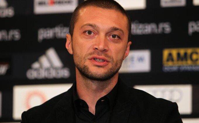 Iliev će morati da traži novo rešenje, jedno ime već otpalo sa spiska Partizanovih pojačanja