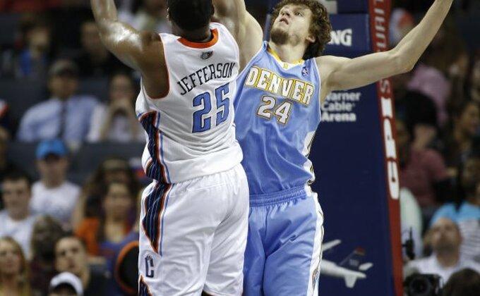 Veseli se vraća u NBA!