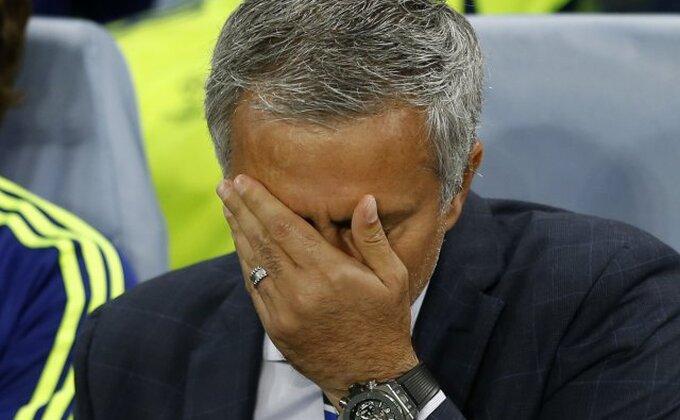 """Murinjo: """"Nisam očekivao da ću Lamparda gledati u Sitiju"""""""