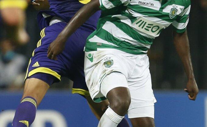 'Profesor' rešava problem u Lisabonu?