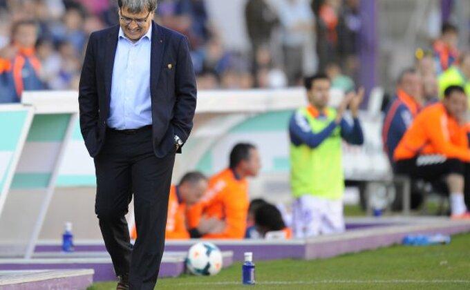 Španci pišu - Martino preuzima 'Gaučose'!?