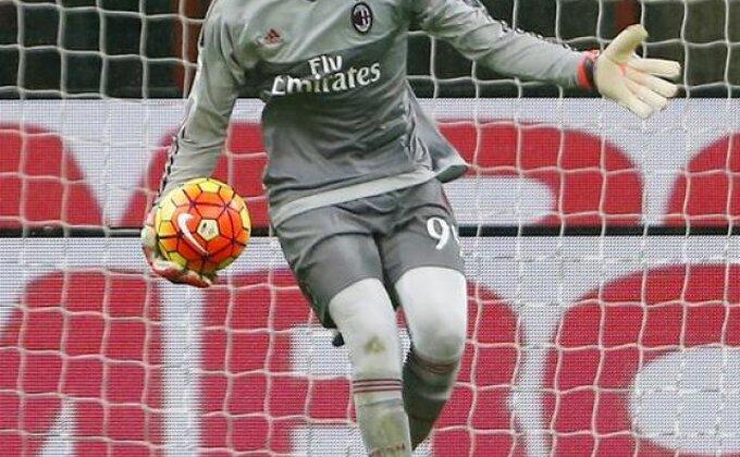 Zato je Milan veliki klub! Rođendanska čestitka rasplakala Donarumu!
