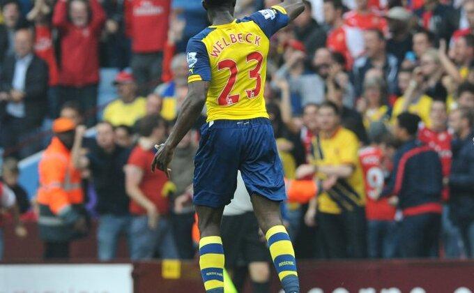 "Remzi: ""Velbek može biti Arsenalova legenda!"""