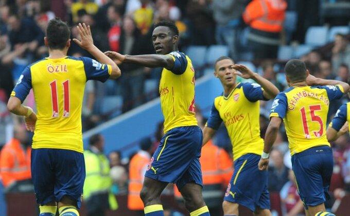 I Ozil se vraća u postavu Arsenala