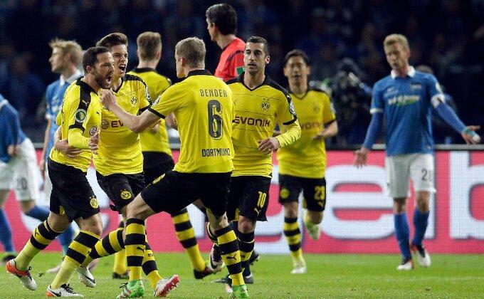 Žuto-crna revolucija, Dortmund će zaraditi bogatstvo!