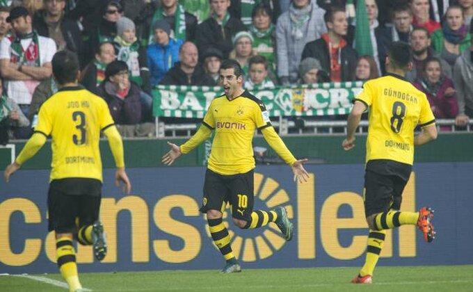 Dortmund odbio Juventusovih 30 miliona?