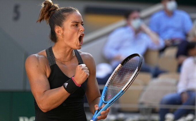 US Open - Sakari iznenadila Pliškovu i plasirala se u polufinale