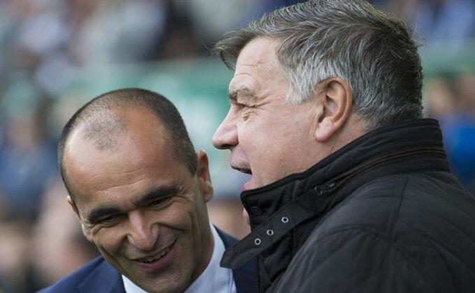 Roberto Martinez više nije trener Evertona!