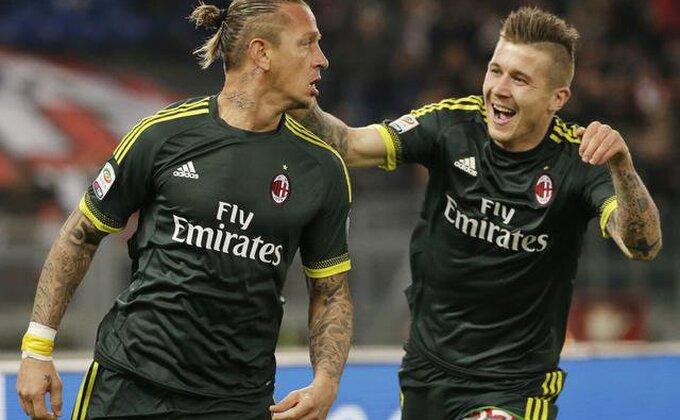 Konačno pravi Milan!