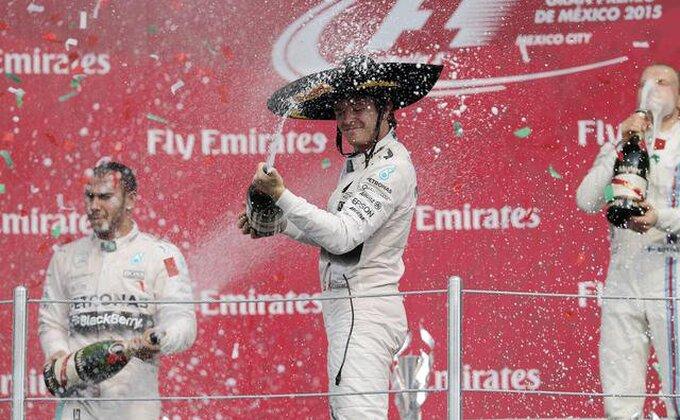 F1 - Hoće li Mercedes promeniti tim koji dobija?