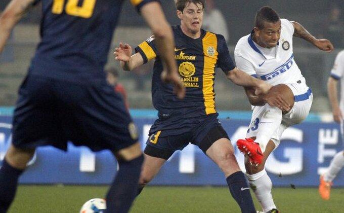 Žonatan odveo Inter na četvrto mesto!