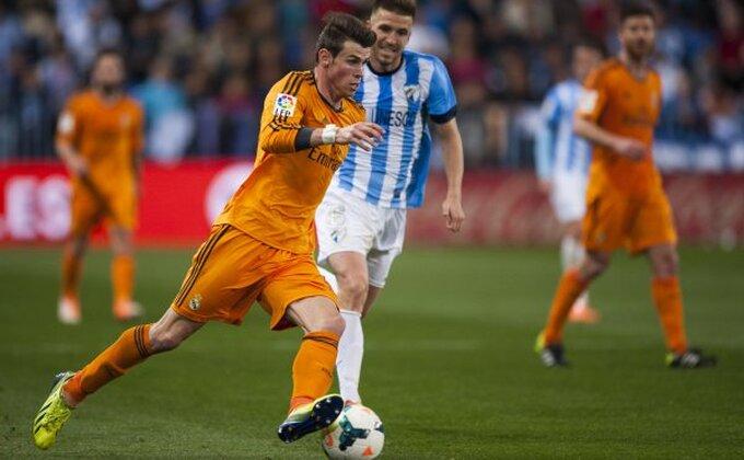 Malaga 'zacepila' cenu, Inter odustao od Kamača