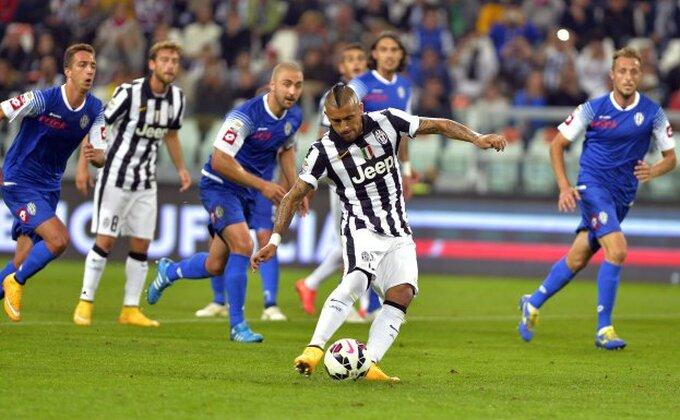 "Vidal: ""Prestanite sa lažima!"""