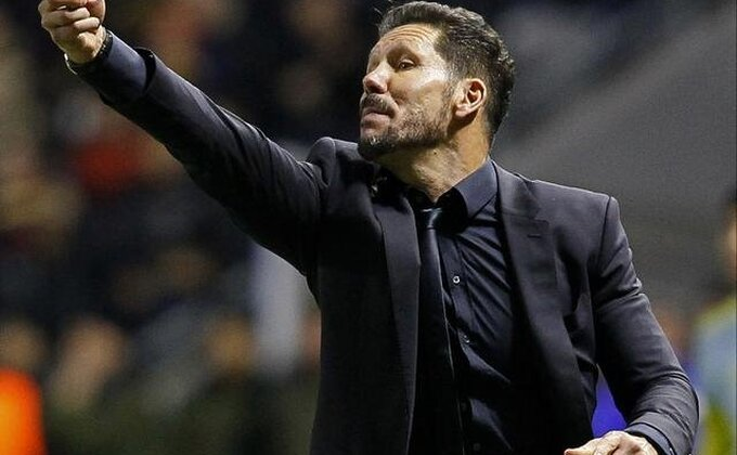 Galatasaraj želi 'trio' Atletiko Madrida