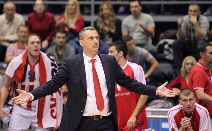 Radonjić priznao: ''Prošle godine smo bili mnogo jači''