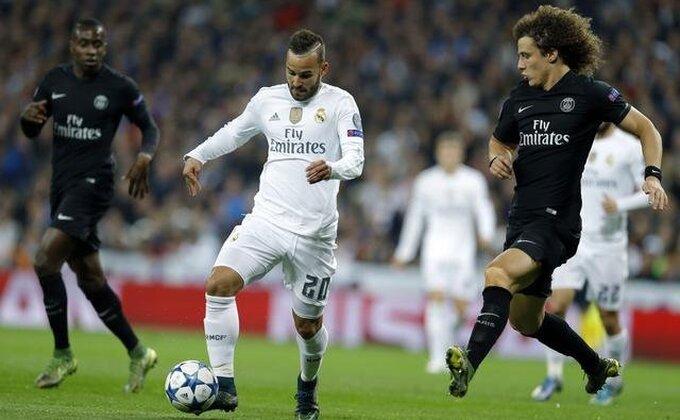 Real Madrid - Španac može da ide!