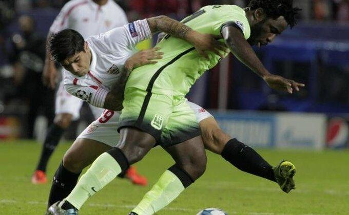 Barsa krade Interovu veliku želju