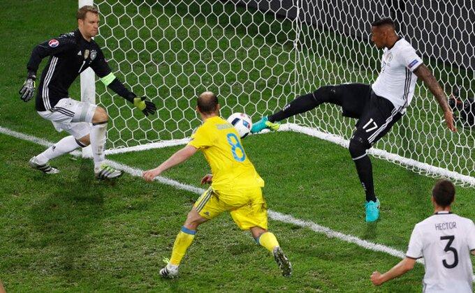 Džerom Boateng - Zbog ovoga je jedan od najboljih defanzivaca na svetu