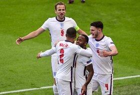 Englezi osvojili Grupu D, Česi nemoćni na Vembliju