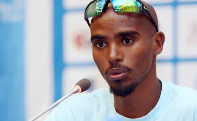 Farahu laknulo zbog odlaganja Olimpijskih igara